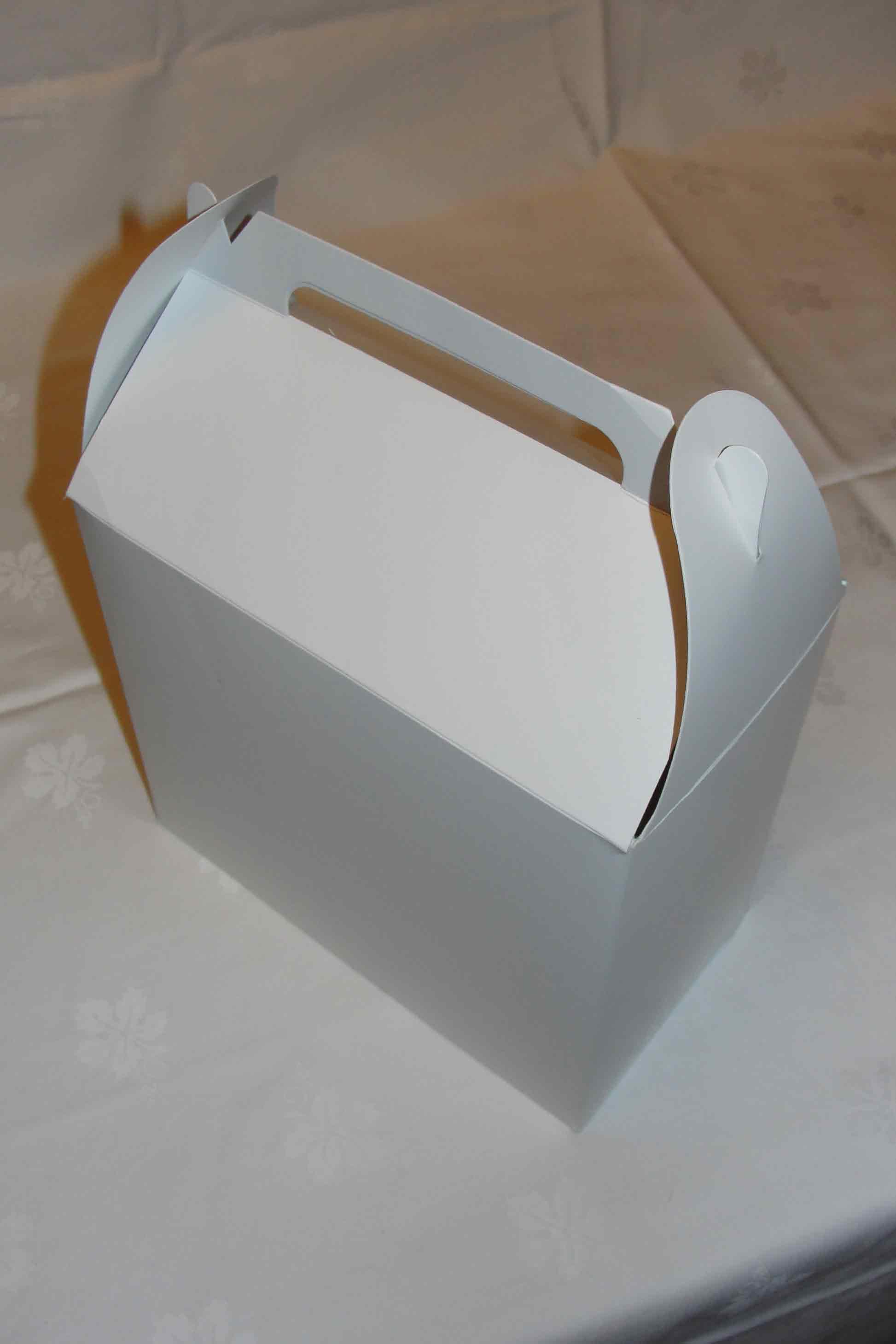 картонная упаковка для подарков